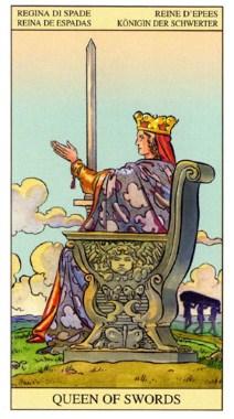 Королева Мечей 13