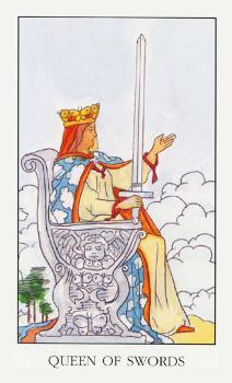 Королева Мечей 3