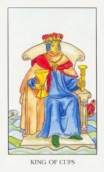 Король Кубков