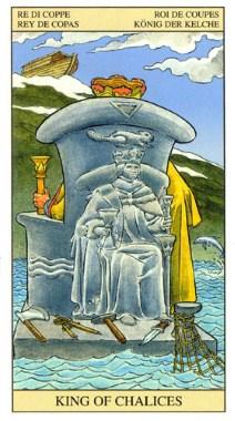 Король Кубков 1