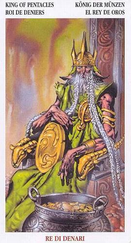 Король Динариев