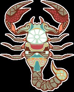 скорпион3