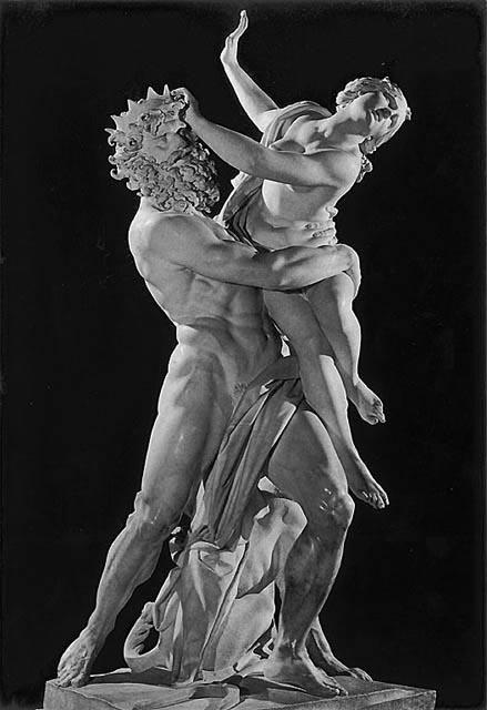 Плутон и Прозепина