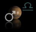 Марс_Весы