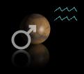 Марс_Водолей