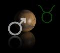 Марс_Телец