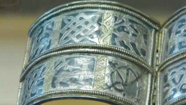 Русальный браслет