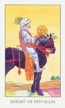 http://arsmagica.org/wp-content/uploads/taro/taro_rider_yait/KnightOfPentacles.png